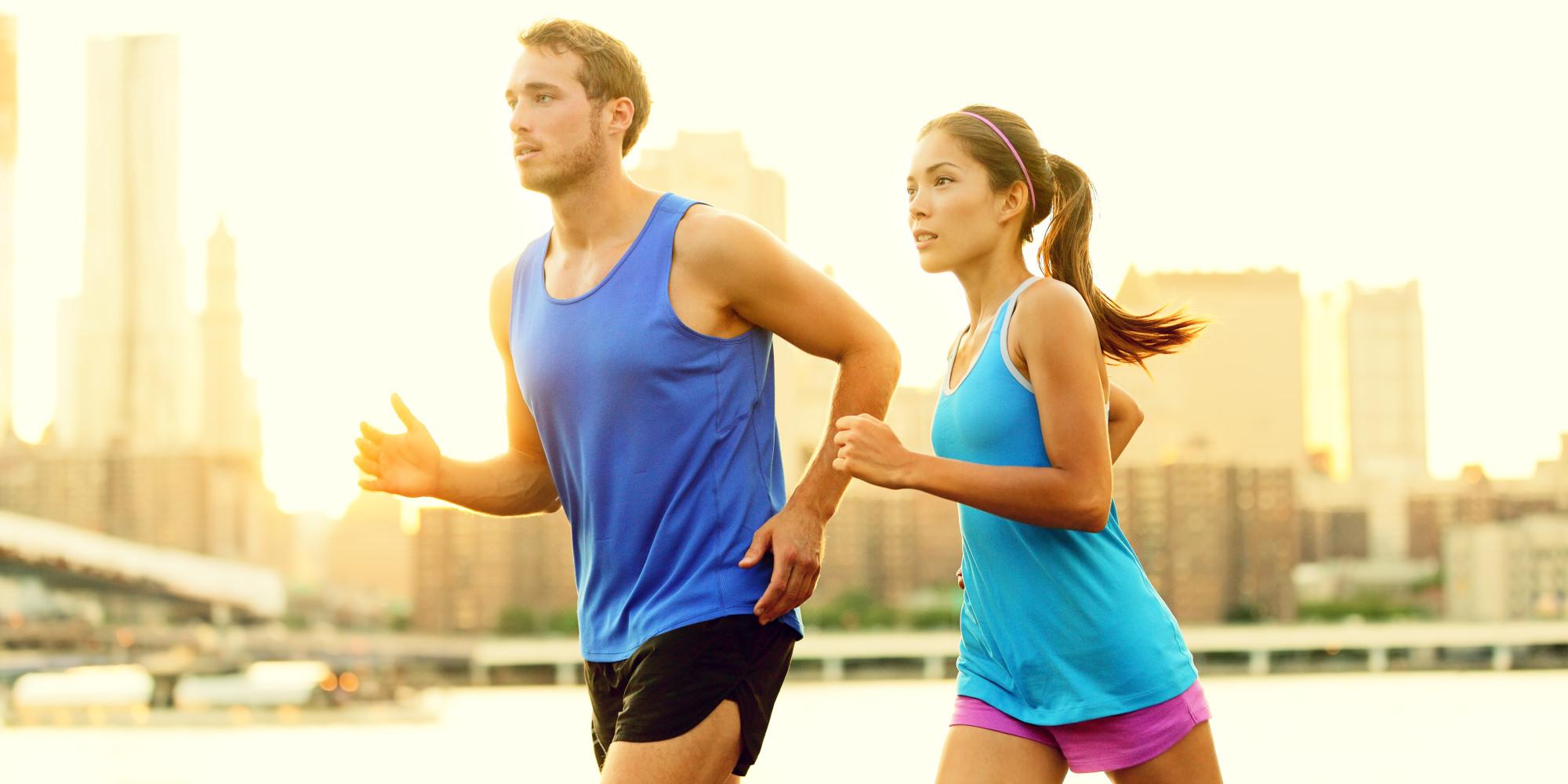faire-du-sport-running