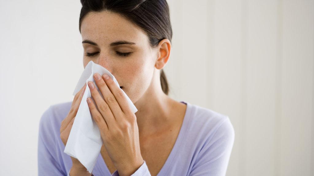 rhume-symptomes