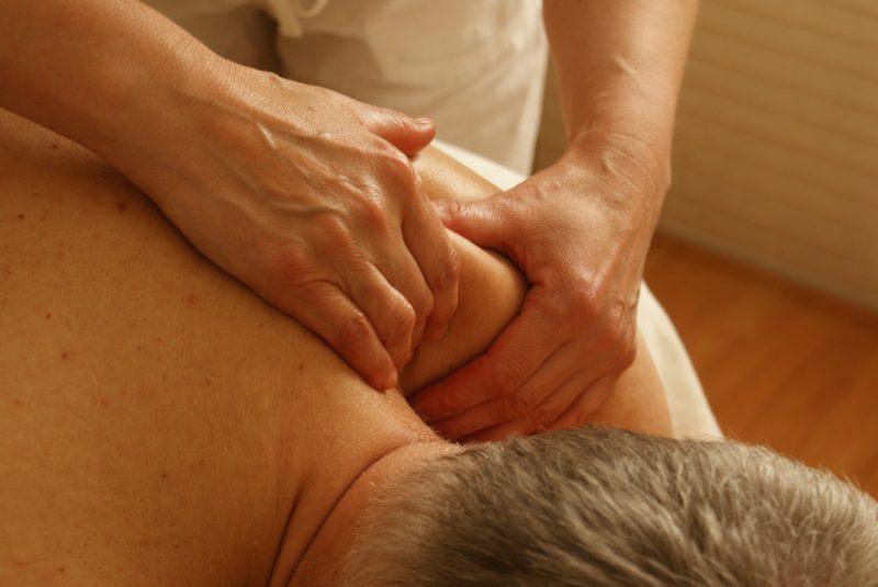 médecine chinoise - massage