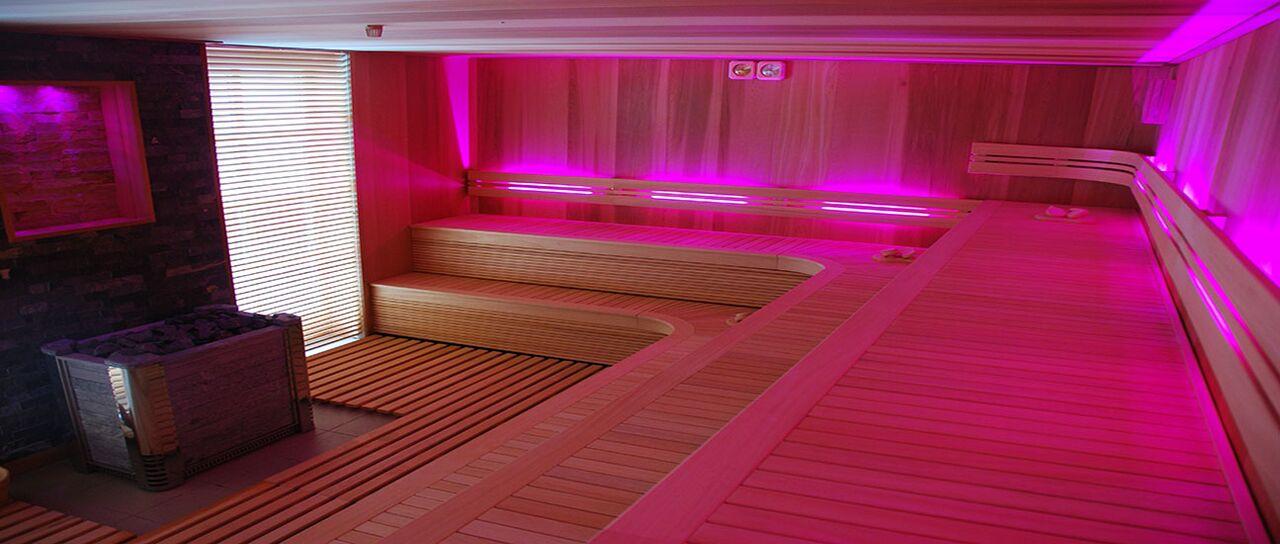 Le sauna infrarouge: quels sont ses bienfaits?