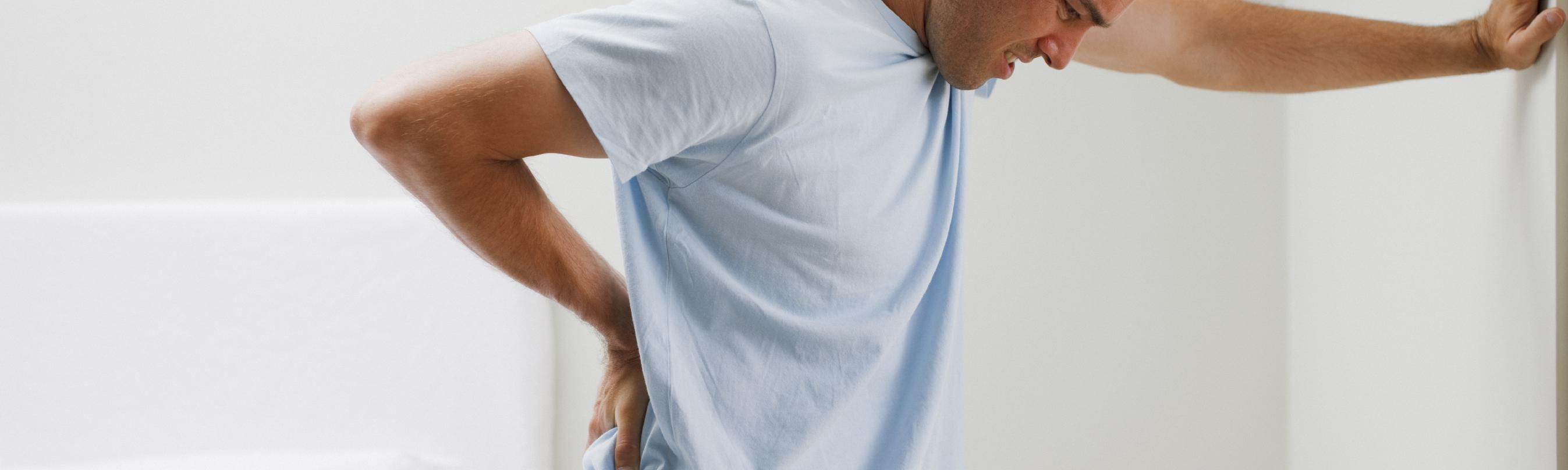 Comment combattre le mal de dos