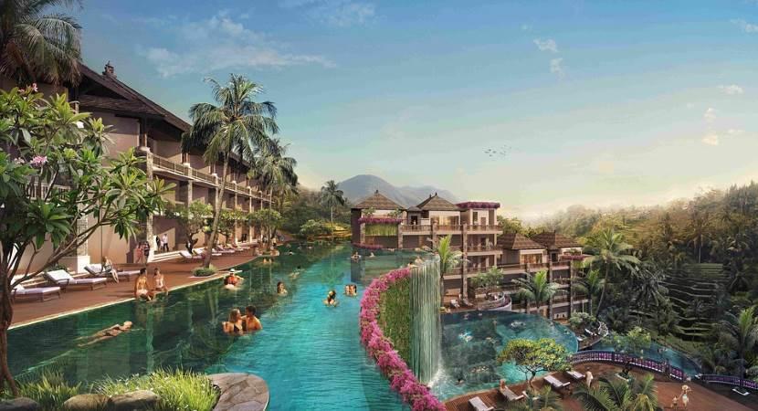 Un voyage bien-être à Bali