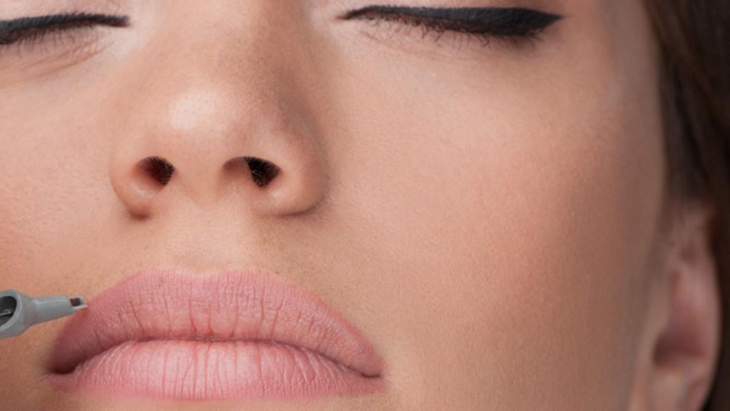 Le maquillage permanent : le secret d'un make-up longue durée