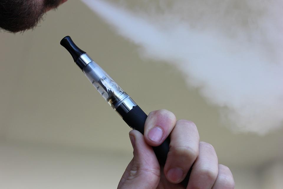 Diminuer sa consommation de tabac avec la cigarette électronique