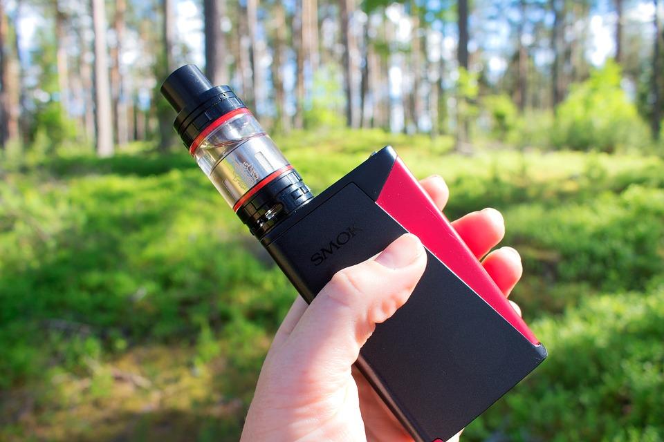 La cigarette électronique est-elle réellement efficace pour arrêter le tabac?