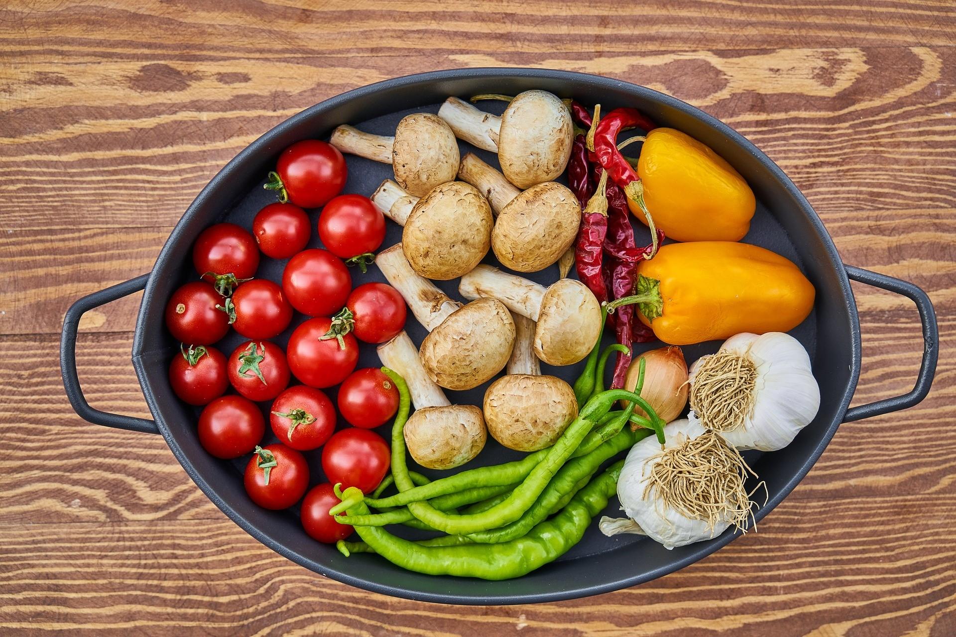 Les bienfaits des super-aliments sur la santé