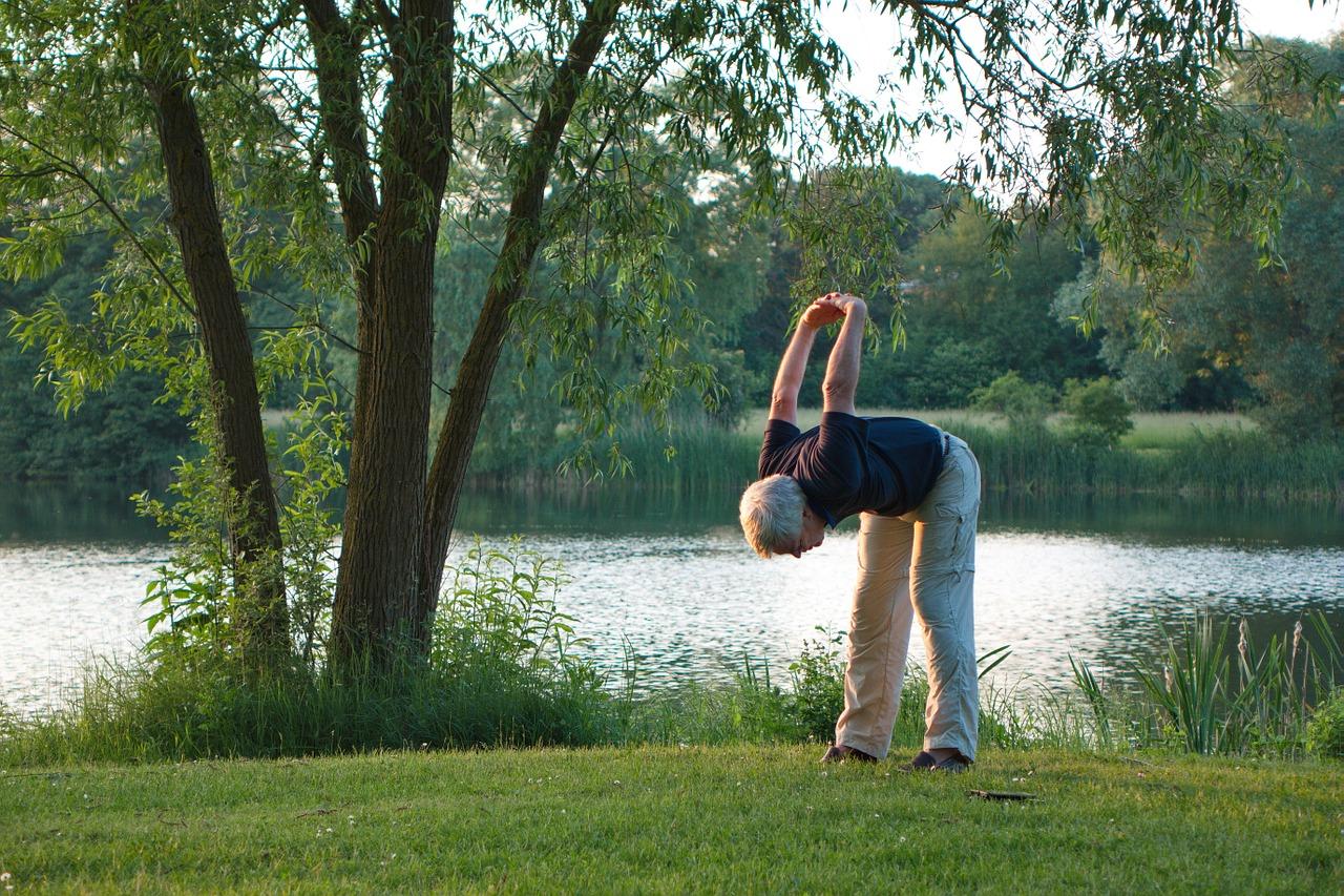 L'importance de l'activité physique pour les seniors de plus de 65 ans