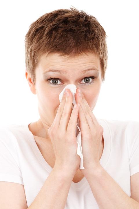 Solutions pour éviter l'allergie aux acariens