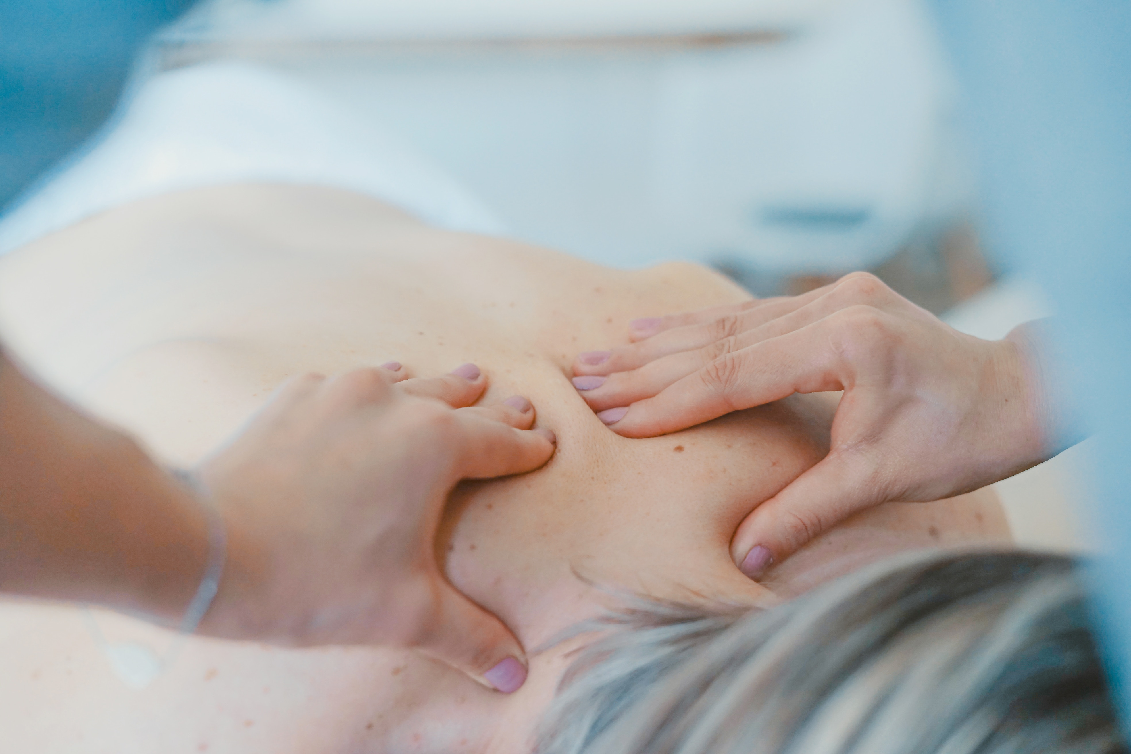 Les massages ont-ils de réels bienfaits sur la santé ?