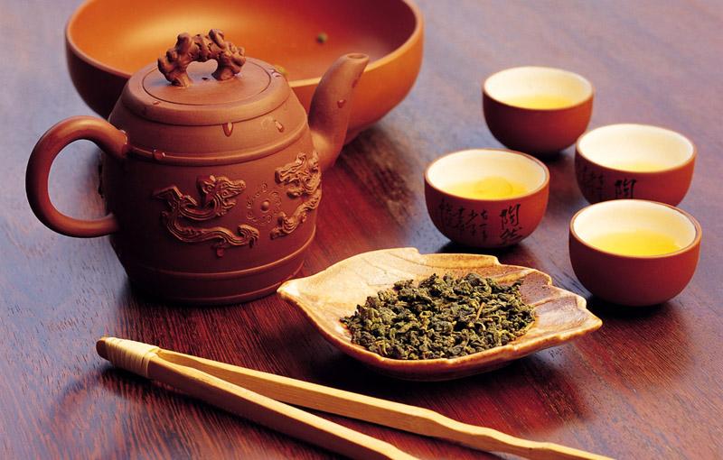 Le thé Oolong, un breuvage bénéfique pour la ligne et la santé