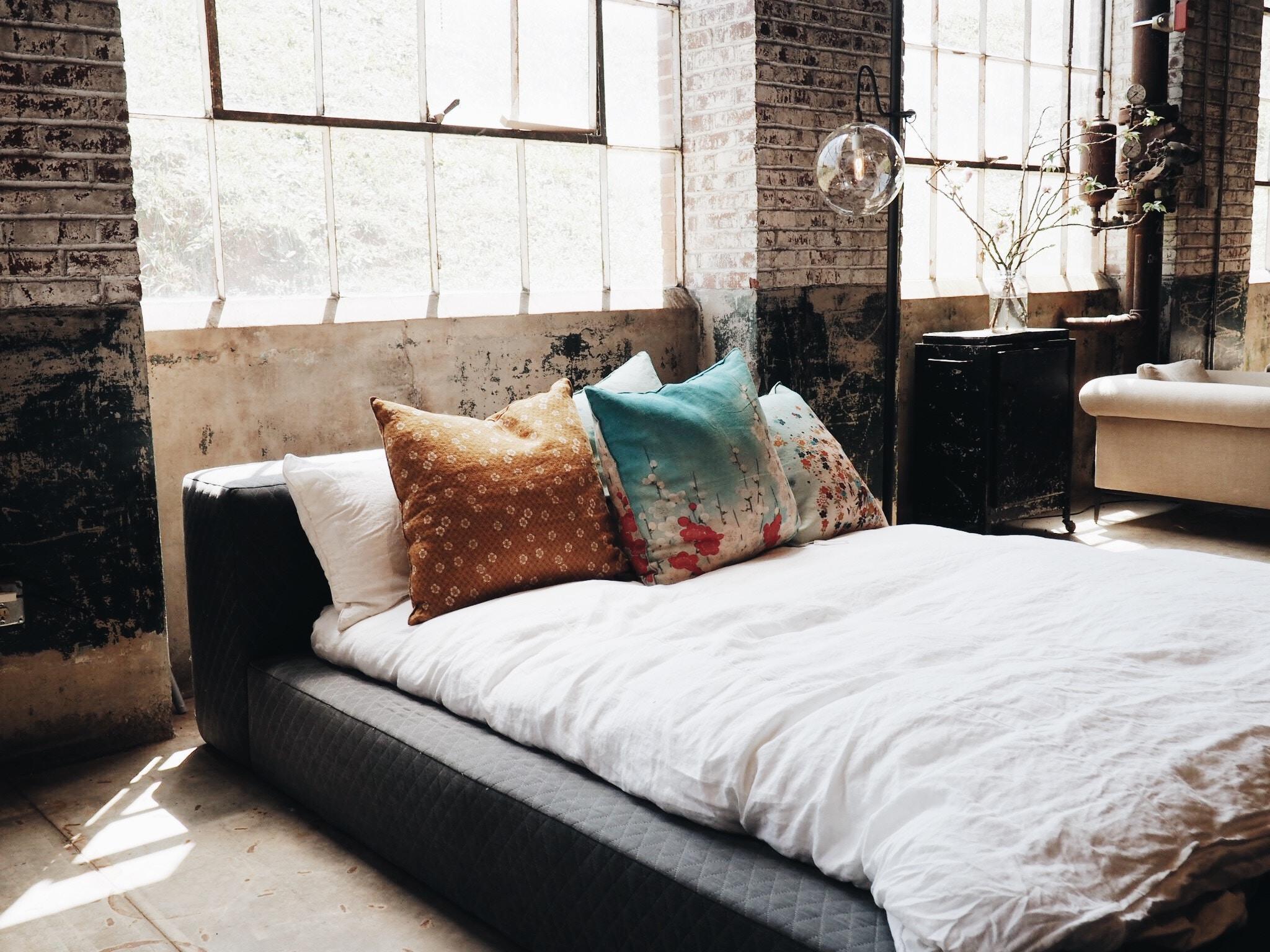 Choisir son oreiller : et si c'était une question de santé ?