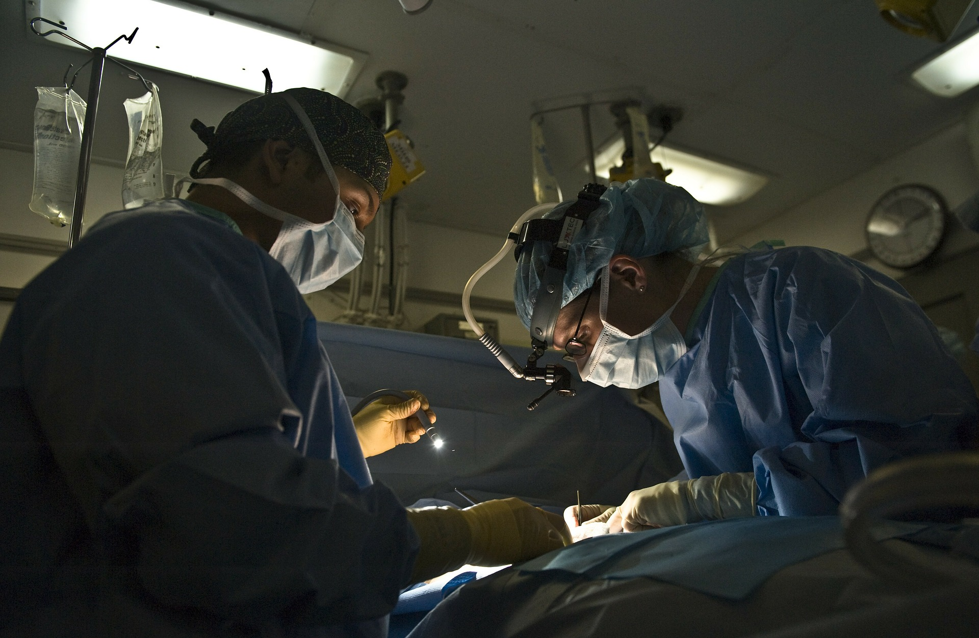 Quelle est la différence entre chirurgie esthétique et chirurgie reconstructive?