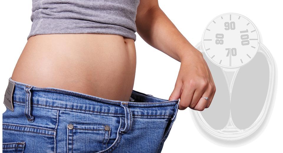 A quelle vitesse perdre du poids ?