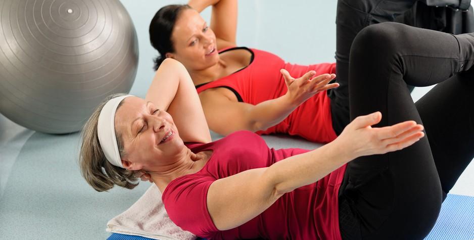 Quels sont les avantages du fitness sur la santé mentale et spychologique ?