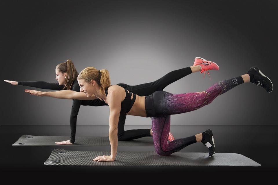 Les avantages de la pratique de la musculation