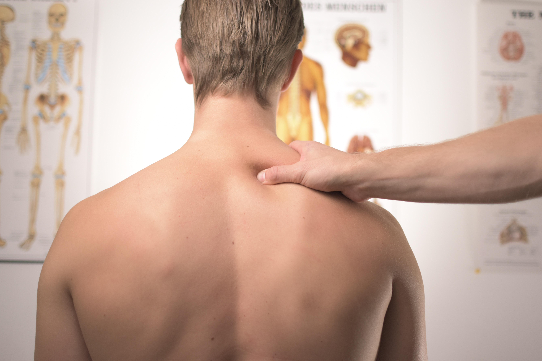 Prendre soin de son dos avec l'ostéopathie