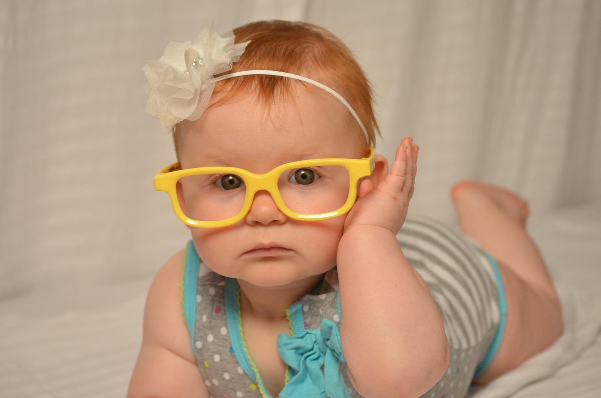 Quand contrôler la vue de son enfant ?