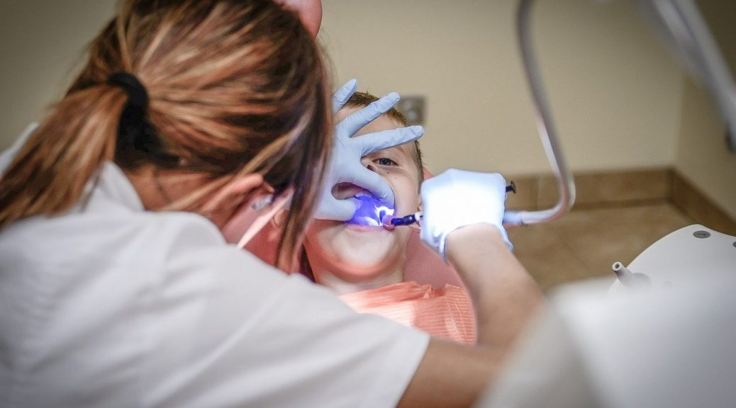 Dévitalisation dentaire